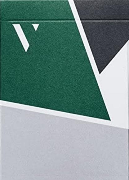 Virtuoso FW17 Kartenschachtel